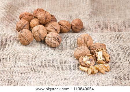 Italian Walnuts