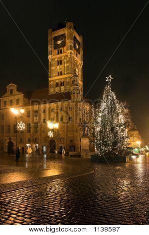 Old Town, Torun