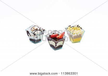 Three Cupcakes Mix