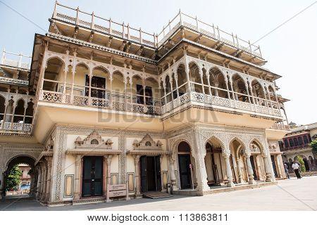 Royal Mubarak Mahal