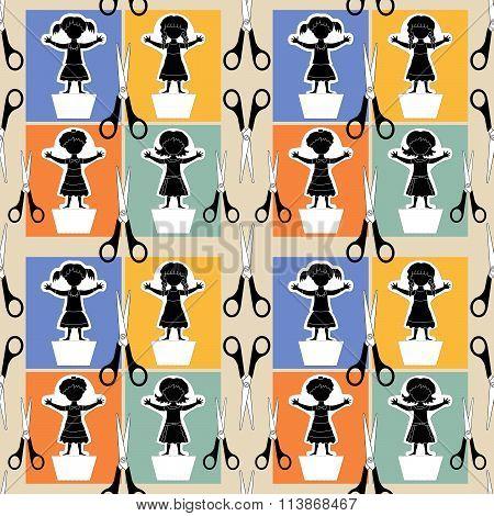 Dolls Pattern 2-1