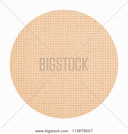 Beermat Drink Coaster Isolated Vintage