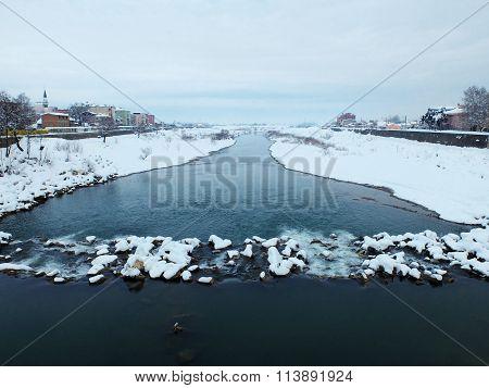 Kirmasti River