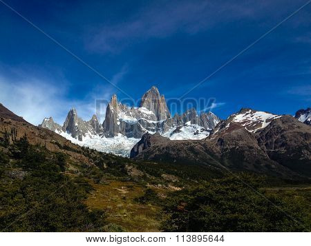 Fitz Roy National Park