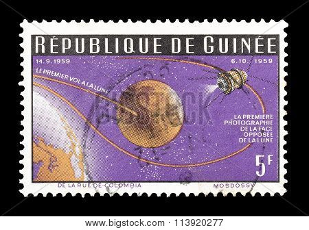 Guinea 1965