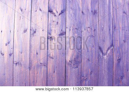 Dark Wooden Boards