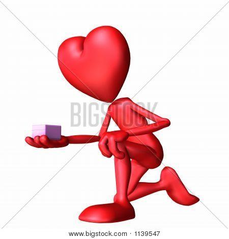 Valentine Proposal 1
