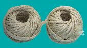 Balls Of String Or  Twine poster