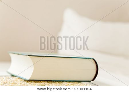 Book On Table