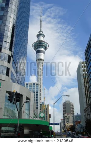 Blue Sky Auckland