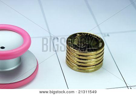Pink Debt
