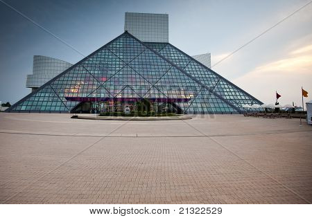 Rock & Roll Hall da fama
