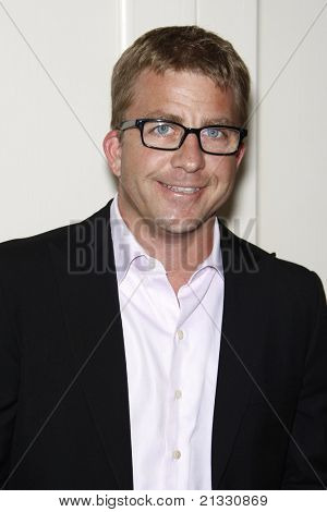 WEST HOLLYWOOD - APR 13: Peter Billingsley at the Kimberly Snyder Book Launch Party For 'The Beauty Detox Solution' at The London Hotel in West Hollywood, California on April 13, 2011.