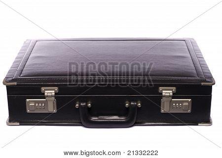 Hard Black Business Briefcase