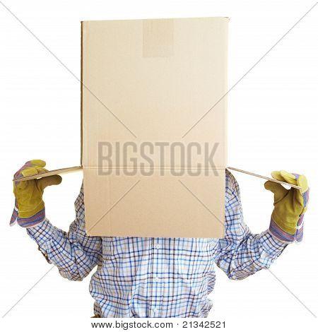Box On The Head
