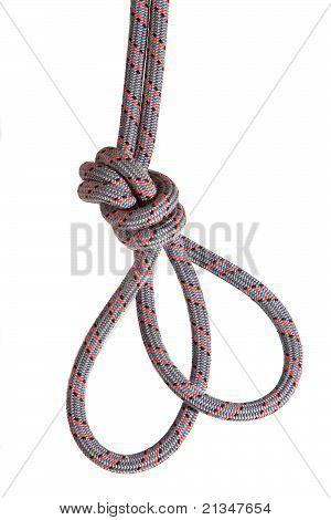Alpinist Knot