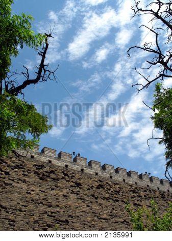Acient Wall