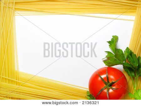 Frame From Pasta