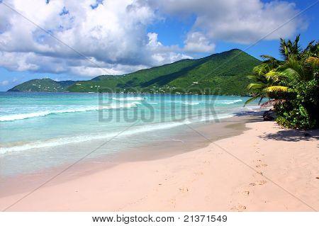 Smugglers Cove en Tortola