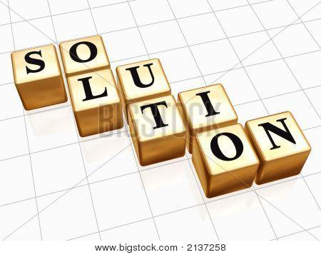 Golden Solution