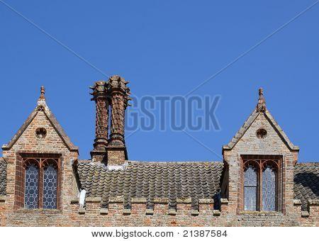 Medieval attics