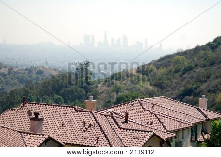 Los Angeles Rooftops