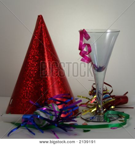 Party Time 3