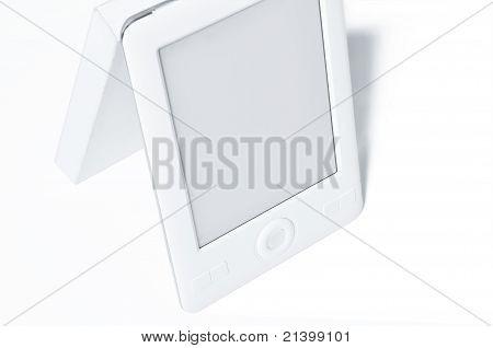 E-book Replacing Conventional Printed Book