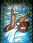 pic of baptism  - Baptism - JPG