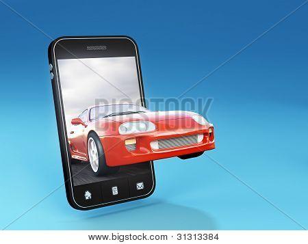 Sportsphone