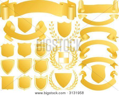 Elementos para logotipos