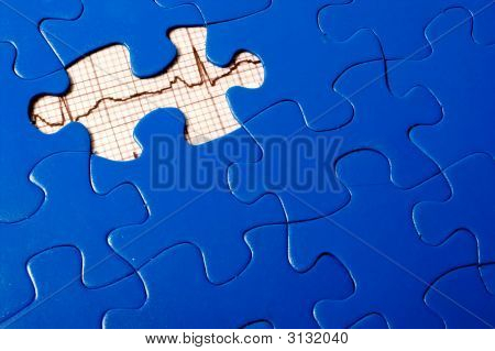 Ekg Puzzle