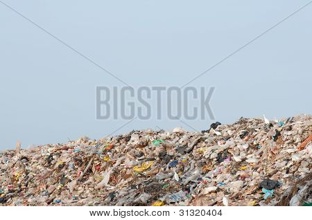 Garbage Heap