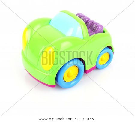 Toy Cabriolet