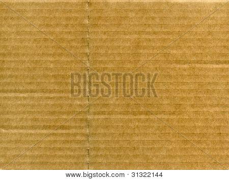 Karton Hintergrund