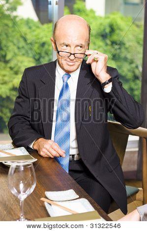 Business Executive Decisions