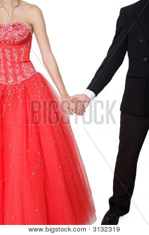 Boy & Girl Formal