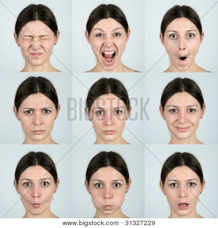 Facial Expressions
