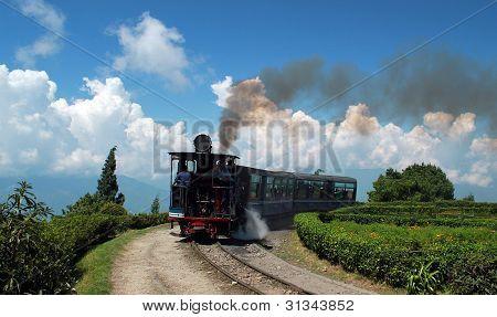 Darjeeling Himalayan Railway