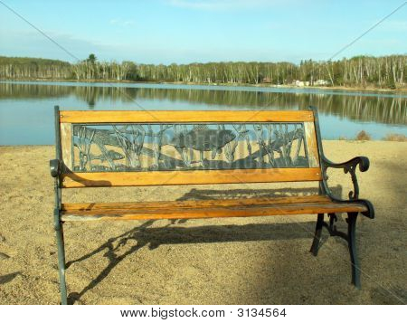 Fish Bench Lake