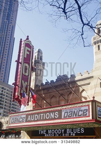 Auditions For So You Think You Can Dance