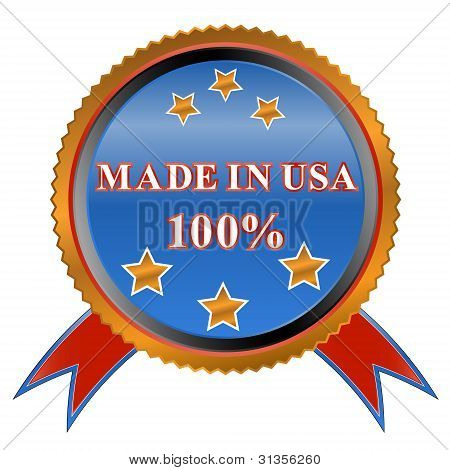 Icono Made in USA