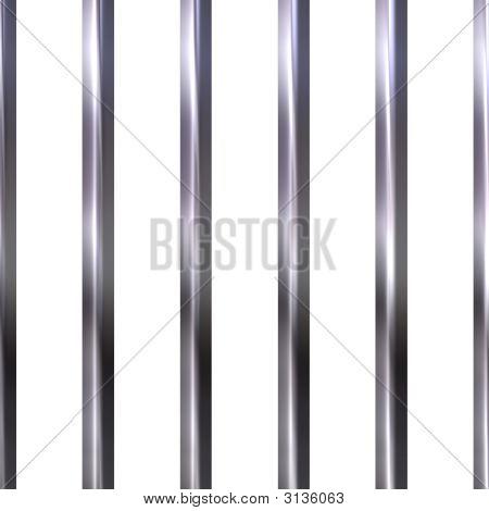 Barras de prisão