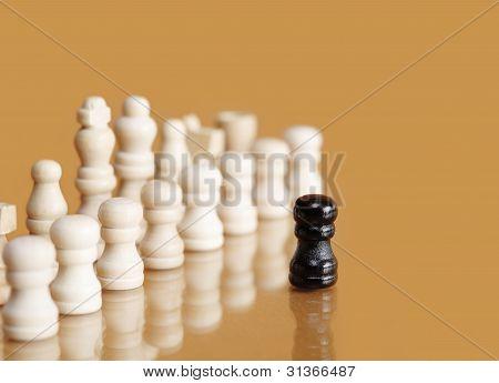 Brave Pawn