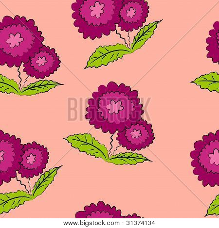 floral background and texture