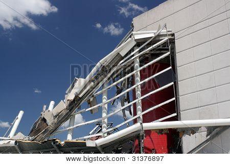 Orlando Amway Arena Demolition (6)