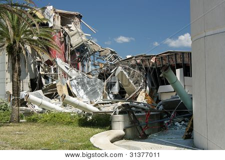 Orlando Amway Arena Demolition (10)