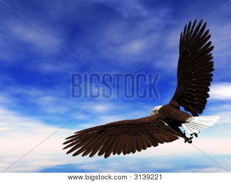 Eagleflying
