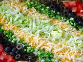 pic of mexican food  - image of delicious mexican food - JPG