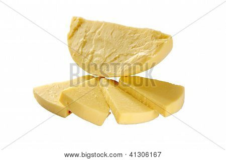 Slice Bite Size Cheese